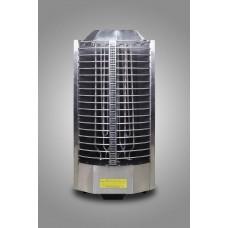Электрокаменка ЭКМ 6 кВт «Компакт» угловая