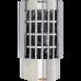 Электрическая печь (электрокаменка) «Сфера» ЭКМ-4,5 ПУ для сауны и бани, 4,5кВт