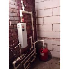 Отопление для дома, система отопления 12 кВт