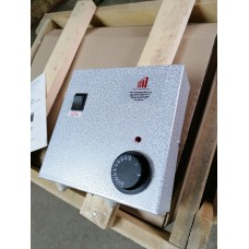 Пульт управления электрокаменкой 9/12 кВт